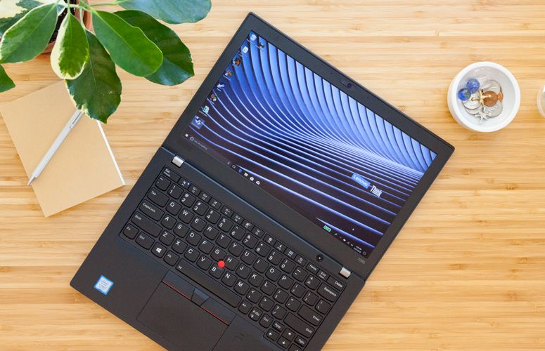 Lenovo ThinkPad X280: Full Review and Benchmarks | Laptop Mag