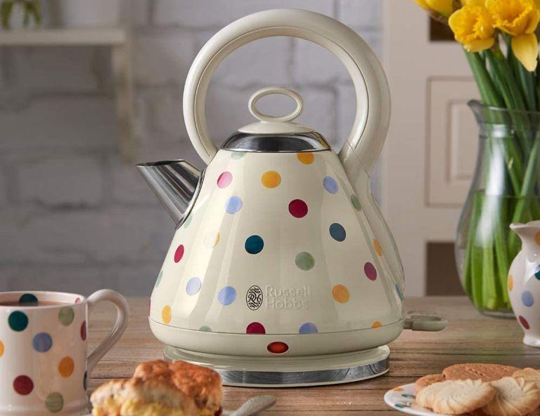 Russell Hobbs Emma Bridgewater kettle review