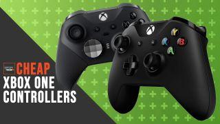 cheap Xbox One controller