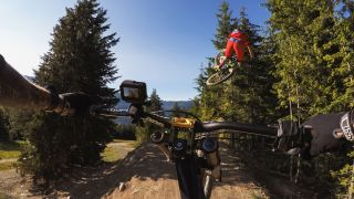 Whether you want to make video edits of your rides or study your line choice on a trail, these are the best MTB action cameras available
