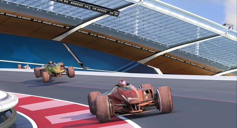 Trackmania will be free-to-play, but you'll need to subscribe for certain features