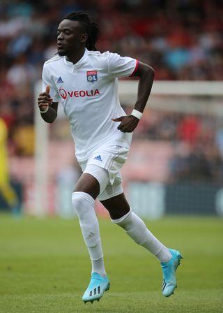 AFC Bournemouth v Lyon – Pre-Season Friendly – Vitality Stadium