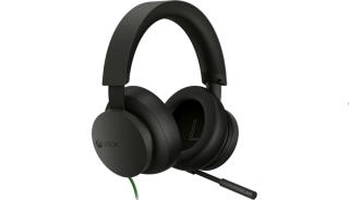 Microsoft Xbox Stereo Headset: pre-order now for $60