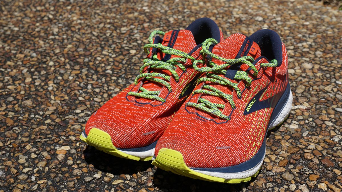 Brooks Ghost 13 review: an excellent everyday running shoe