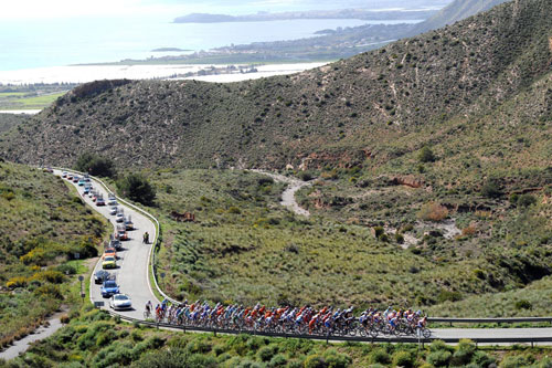 Tour of Murcia 2010, stage 1