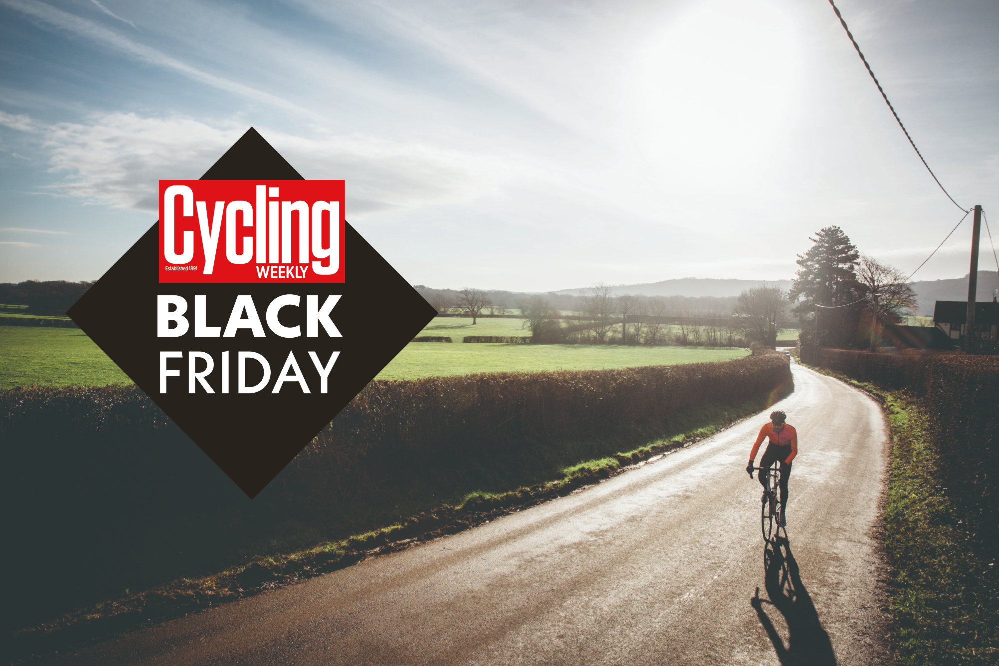 Black Friday 2019 cycling deals: £300 off the Ribble Endurance and Wahoo Elemnt Bolt savings