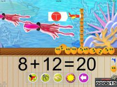 Class Tech Tips: Teach Place Value with iGet Math: Base 10