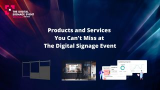 Products and services you can't miss at the