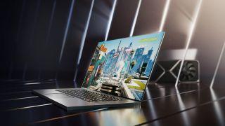 Nvidia Ampere Laptops