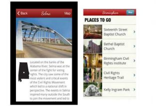 App Helps Students Understand Keys to Civil Rights Movement