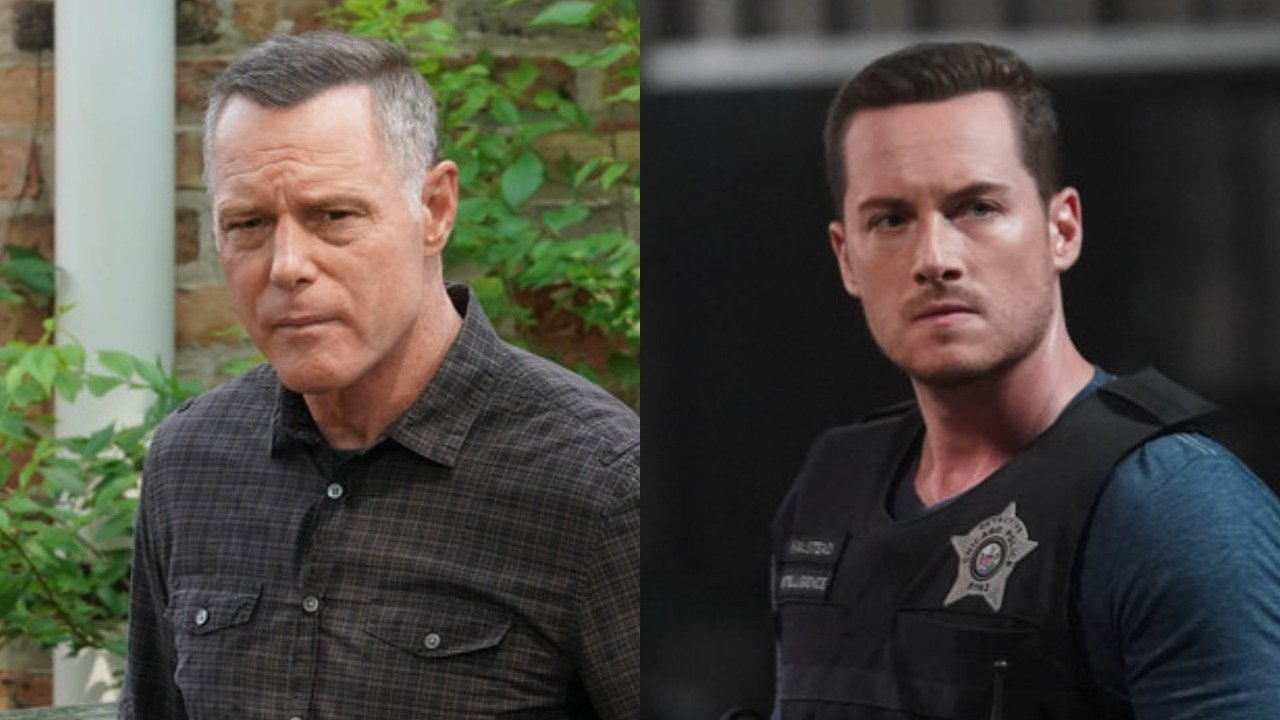 Chicago P.D. Stars Reveal What They're Excited For Fans To See In Season 9, Including More Halstead Backstory