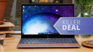 HP laptop sale takes $300 off HP Envy 13 Wood Edition