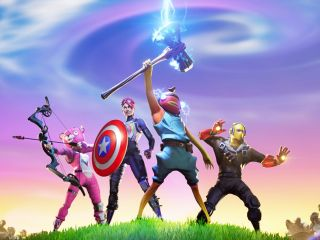 Epic Games' 'Fortnite'