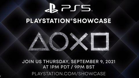 The PS5 Showcase event livestream details
