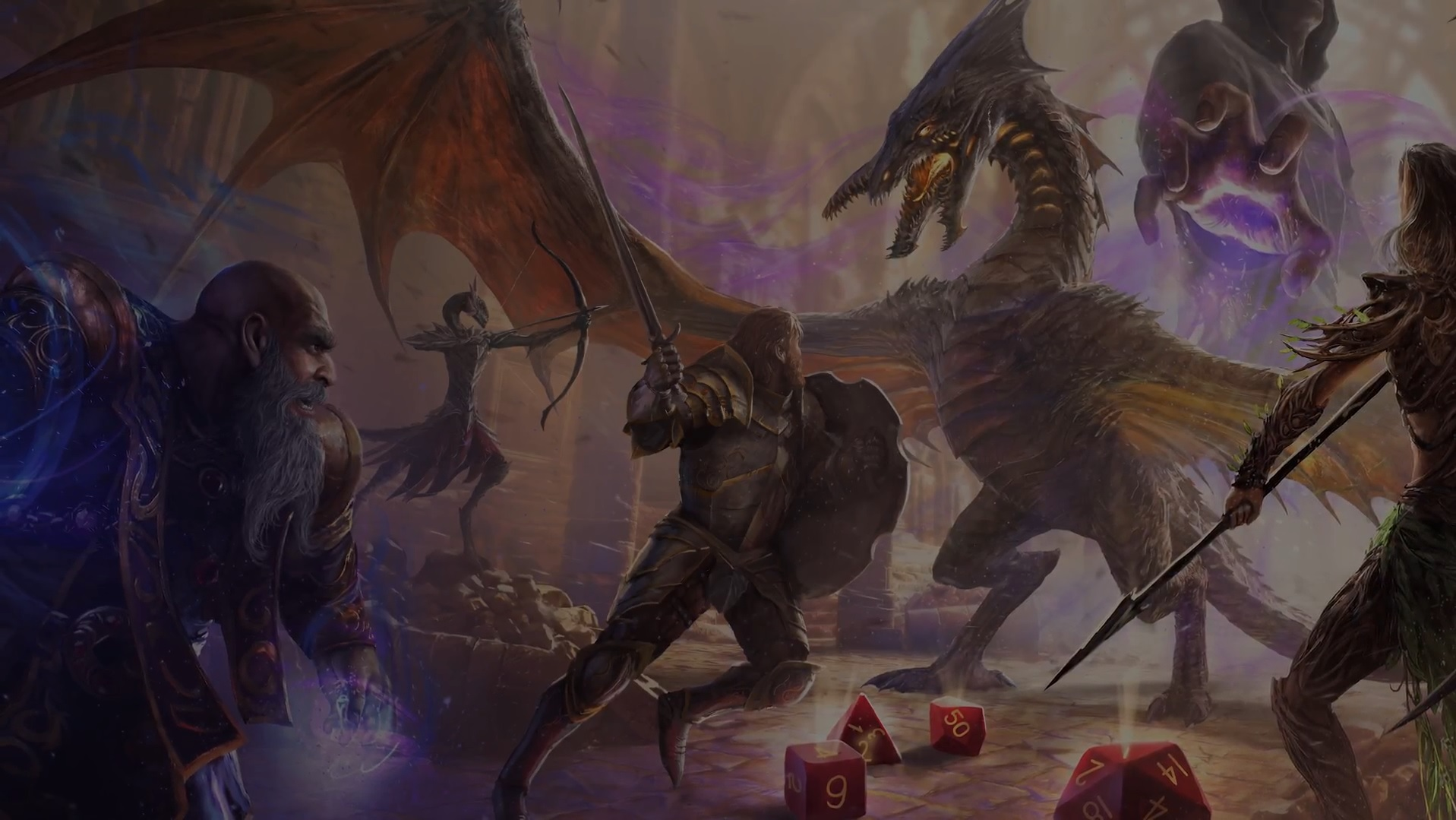 Divinity: Original Sin 2's free Game Master campaign is set in the