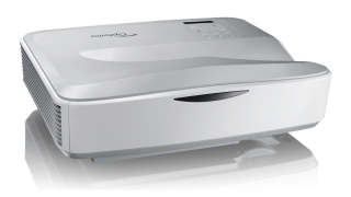 Optoma Unveils ZH420UST Laser Projector
