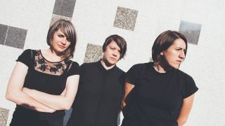 A press shot of LIINES