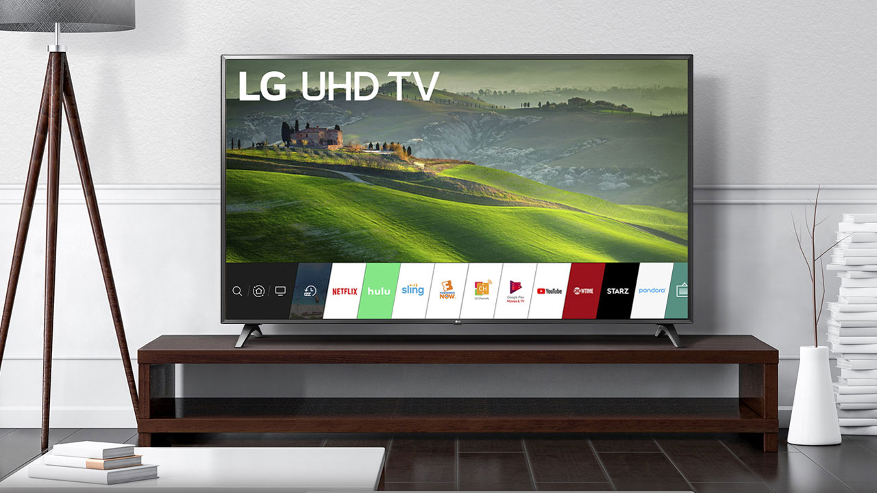 The Black Friday TV deals for