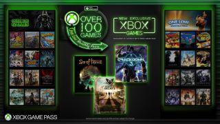 xbox game pass titles