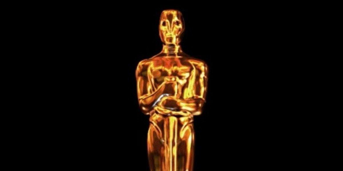 An Academy Award promo image