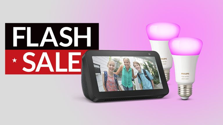 Philips Hue Father's day deal