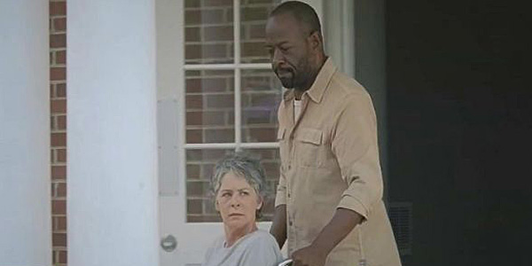 carol and morgan