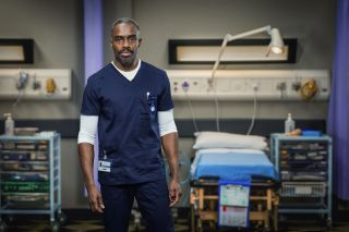 Jacob Masters (Charles Venn) in Casualty.