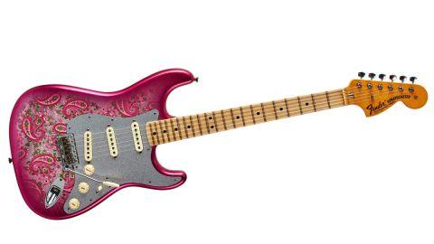 Fender EU Master Design '69 Stratocaster review