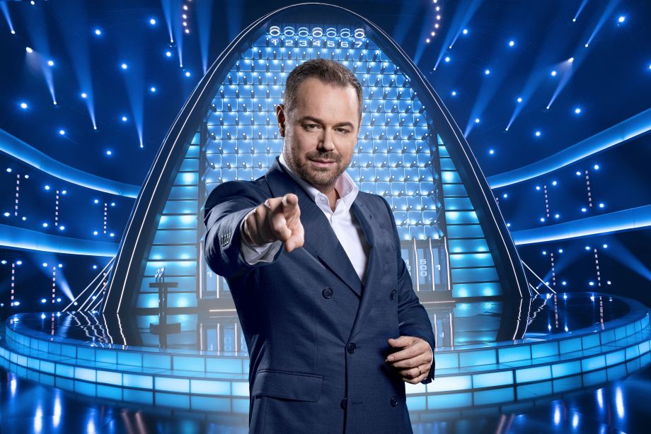 Danny Dyer hosts BBC1's The Wall