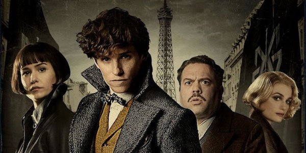 Fantastic Beasts 3 Has A Title, But Only Some Actors Know It ...
