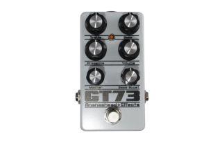 Ananashead GT73 overdrive