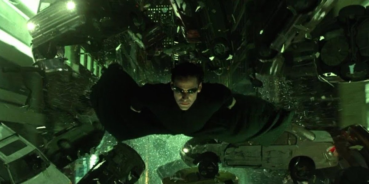 The Matrix 4: What Kind Of Story Are We Getting?