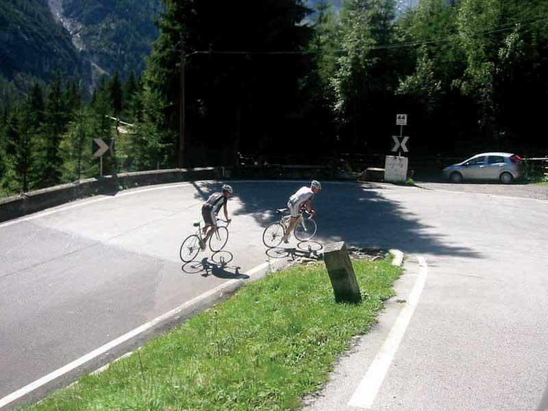 drei lander giro cyclo sportive, 2009, cycling, overseas