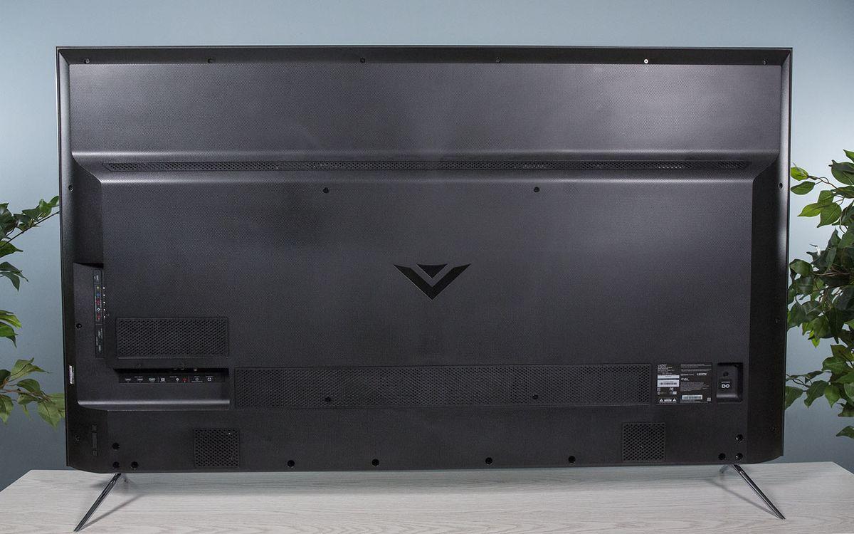 Vizio 65-inch P-Series Quantum PQ65-F1 - Full Review and