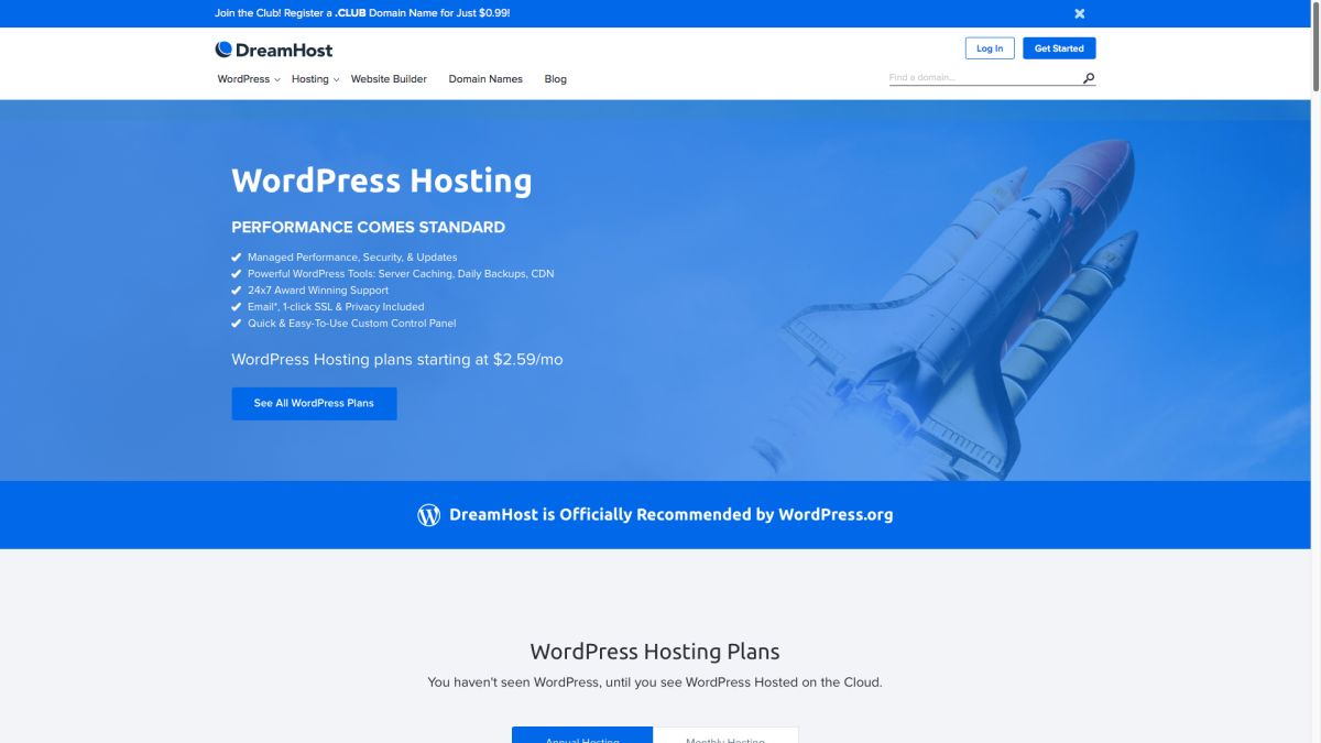 Best managed WordPress hosting providers of 2019 | TechRadar