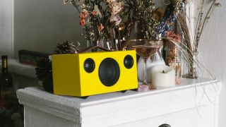Audio Pro limited edition Lemon T3+