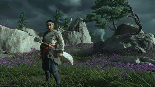 ghost of tsushima legend of tadayori
