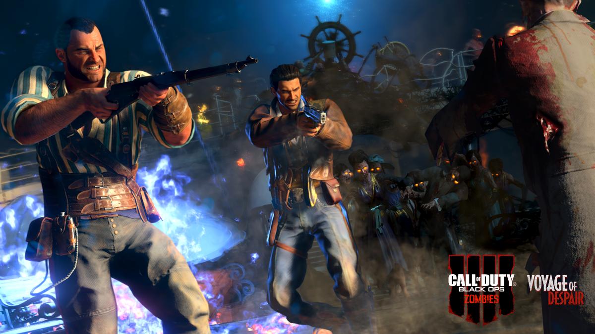 Black Ops 4 Review Roundup: No Single-Player, No Problem