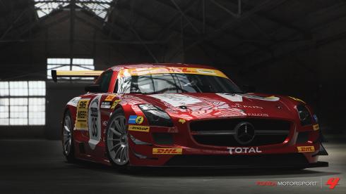 Forza Motorsport 4 Alpinestars Car Pack Coming In April #21340