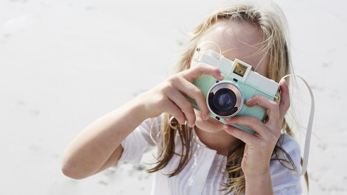 Best camera for kids 2019: 9 easy to use and durable cameras for children