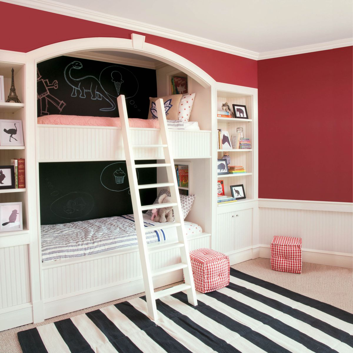 Bedroom storage ideas: 40 clever and stylish solutions
