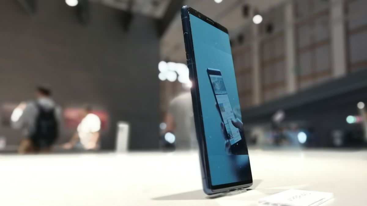 IFA 2019: news and hands-on coverage of the big products and