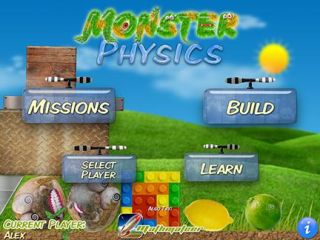 Explore Principles of Physics With Building Game