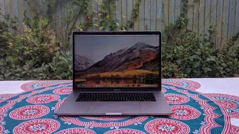 Apple Macbook Pro 15 Inch Review Techradar