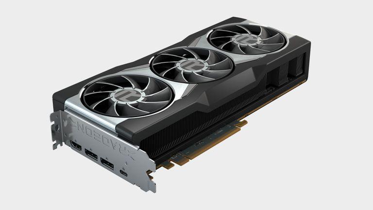 AMD RX 69000XT Nvidia GeForce RTX 3080
