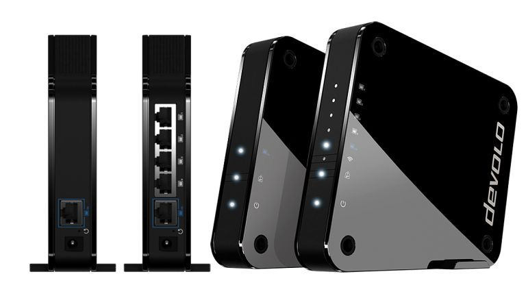 Devolo GigaGate: 2 gigs per second, cheaper than Netgear