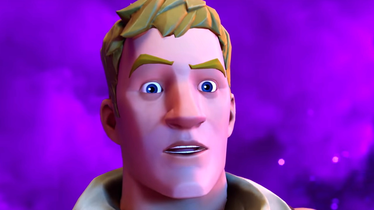 Fortnite Storyline Chapter 1 Big Question How Will Fortnite Chapter 2 End Gamesradar