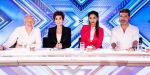 Watch Simon Cowell Accidentally Punch A Female X Factor Contestant In The Face