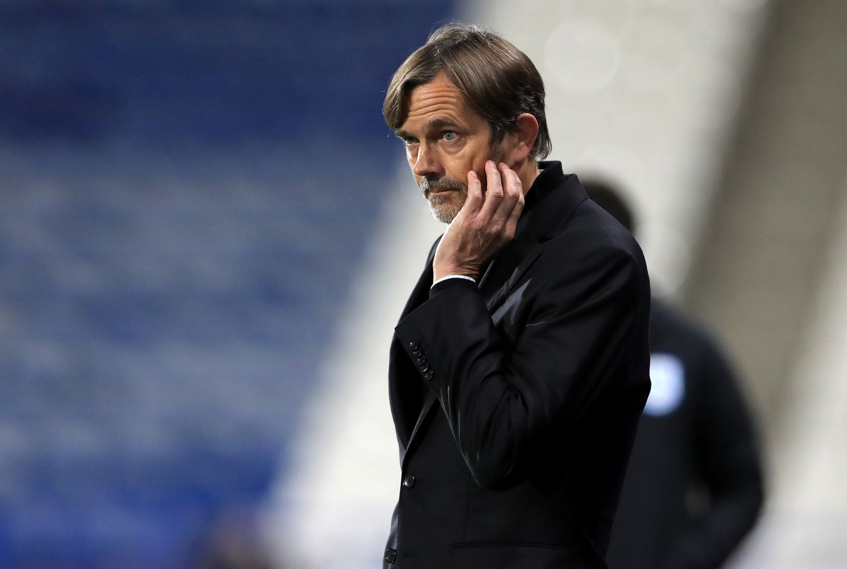 Phillip Cocu knows Derby need to improve in attack