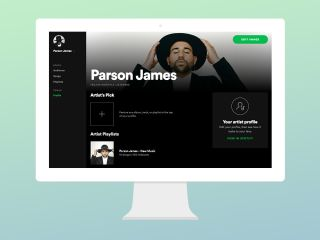 How to get your music on Spotify and submit songs to playlist editors
